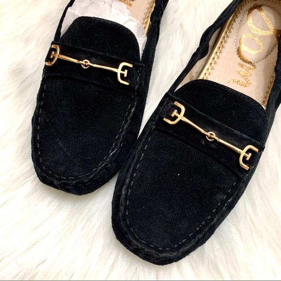 Sam Edelman Shoes   Falto Driving Flats